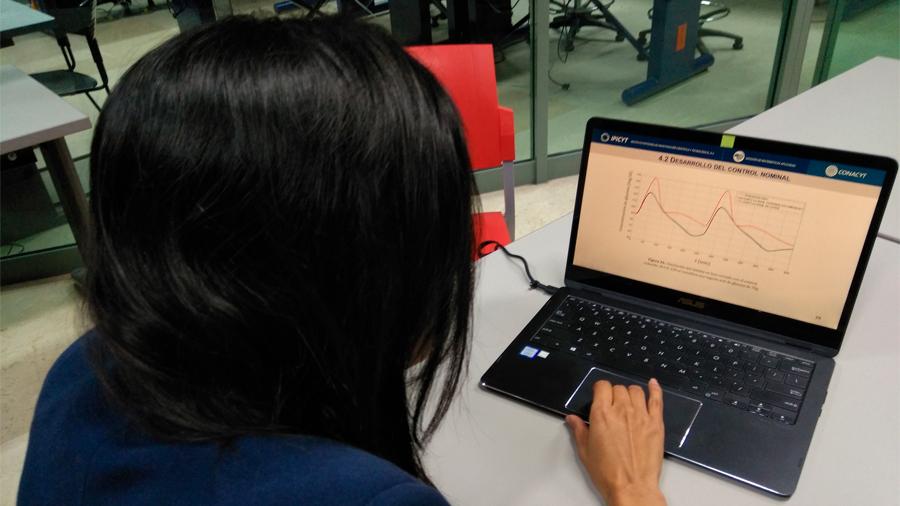 Crea biomédica mexicana algoritmo para administración inteligente de insulina en pacientes con diabetes