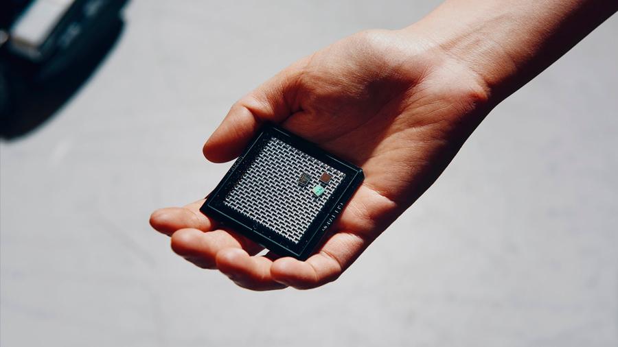Un chip de IA eclipsa a los robots y drones más impresionantes
