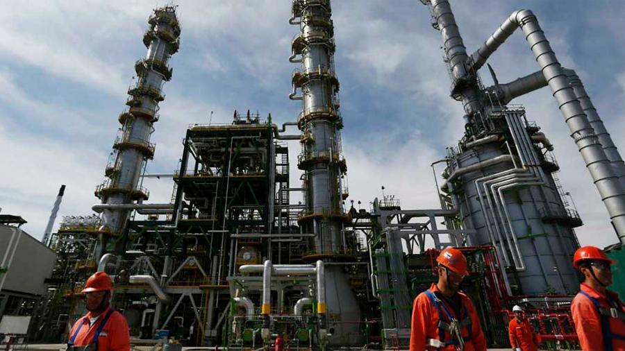 Sobre los aspectos energéticos del PND