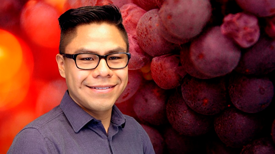 Descubren científicos mexicanos que compuesto de uvas inhibe propagación de células cancerosas