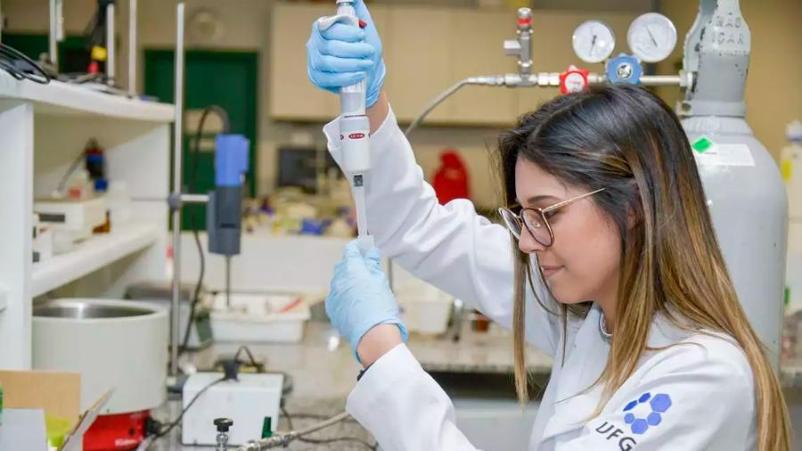 Investigadores brasileños descubren nanopartícula que captura la cocaína en sangre y evita sus efectos