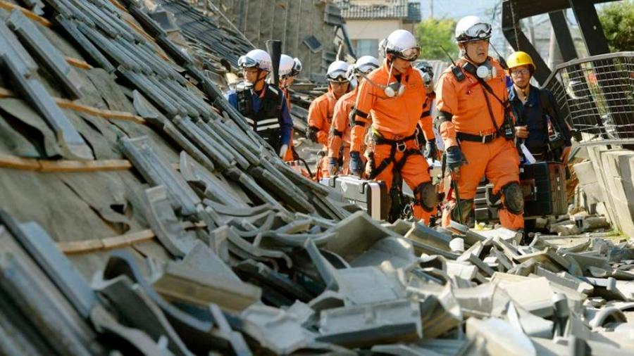 Descubren que investigador japonés mintió en un estudio sobre el terremoto de Kumamoto