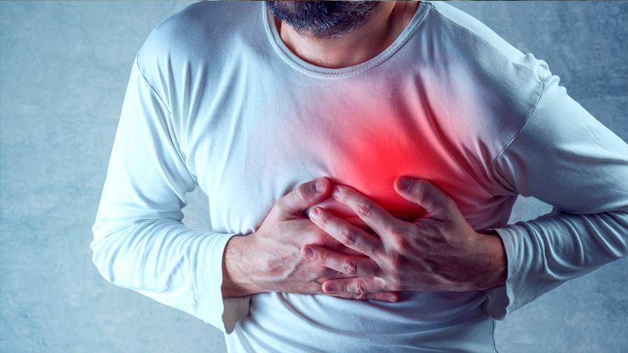El aprendizaje automático supera a los humanos en la predicción de muerte o ataque cardiaco