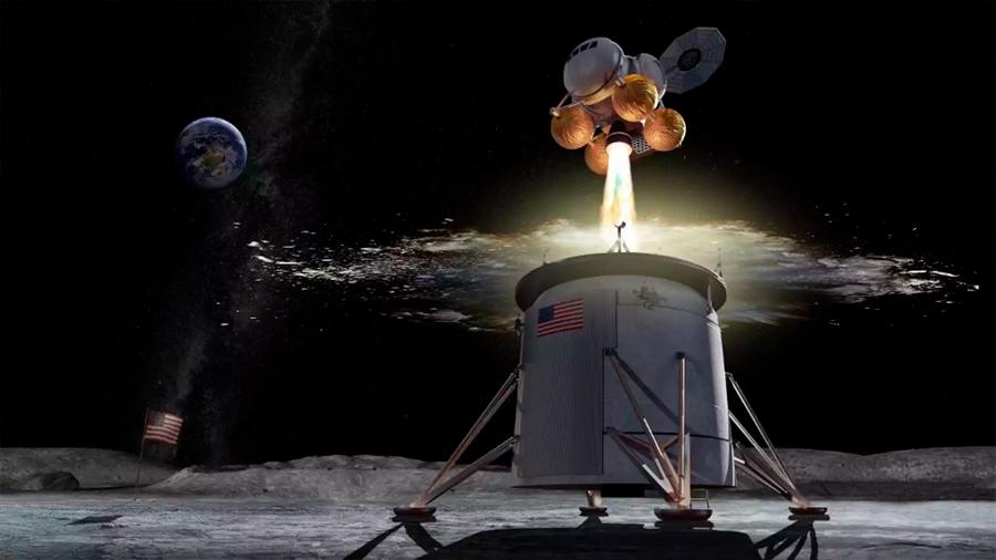 Artemis, la misión lunar de la Nasa de 2024 sería tripulada por mujeres