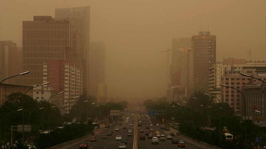 Eliminar la polución podría agravar las sequías aún más: investigación en Nature
