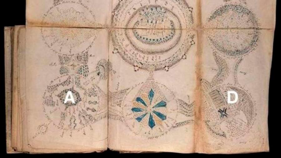 Académico de Bristol logra descifrar en qué lengua está escrito el misterioso manuscrito Voynich