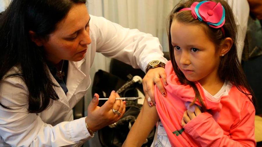 Crisis en Venezuela dificulta control de la epidemia de sarampión