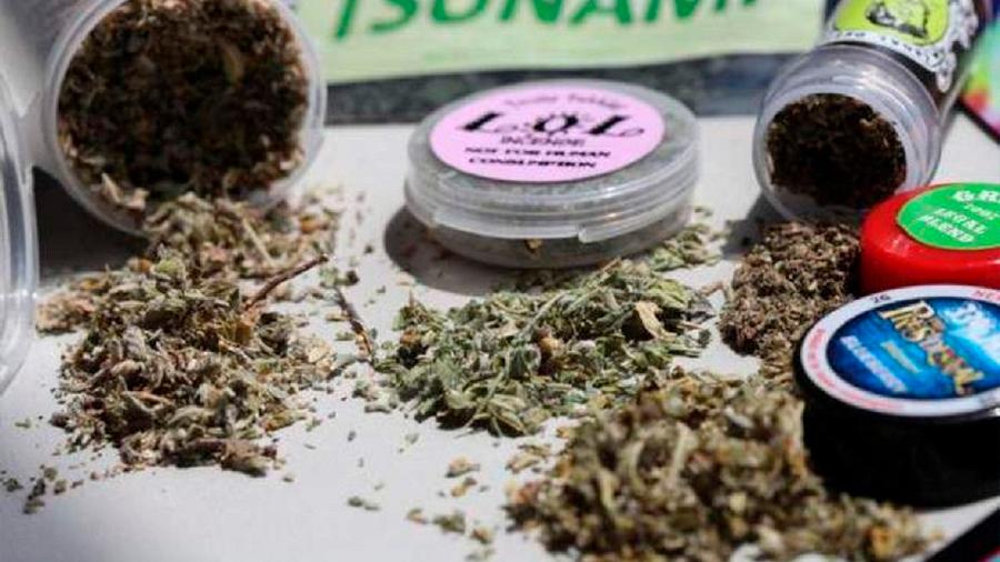 El cannabis sintético empieza a recibir una lluvia de fondos