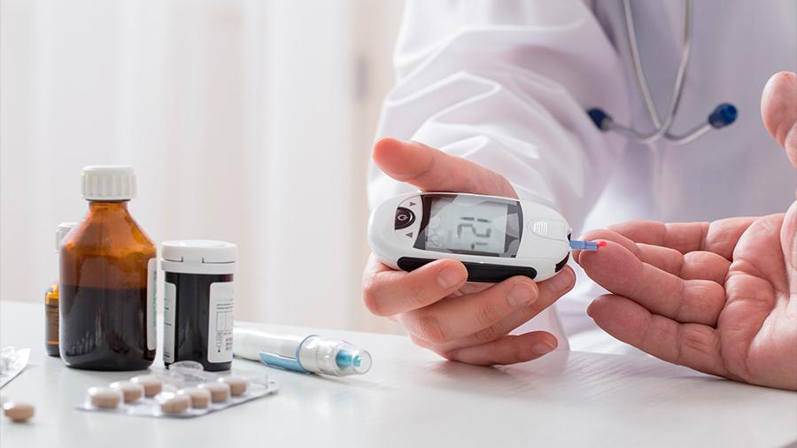 La deficiente atención médica propicia que el paciente con diabetes abandone su tratamiento