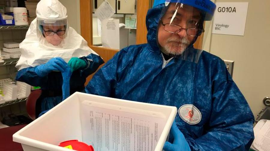 Se avecina una crisis grave de enfermedades resistentes a los medicamentos, alerta ONU