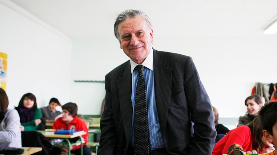 El cardiólogo Fuster se convierte en el investigador español más citado de todos los tiempos: 238 mil 436 veces