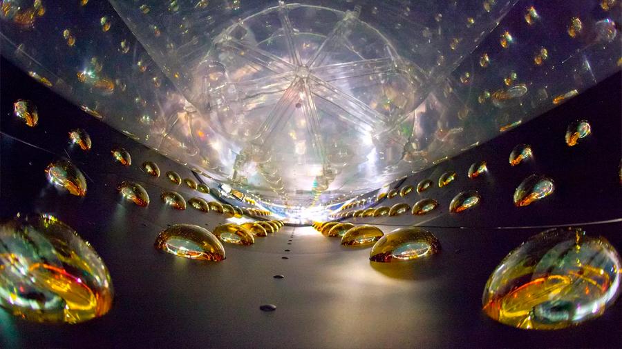 Civilizaciones avanzadas en el Universo podrían ser capaces de comunicarse con haces de neutrinos