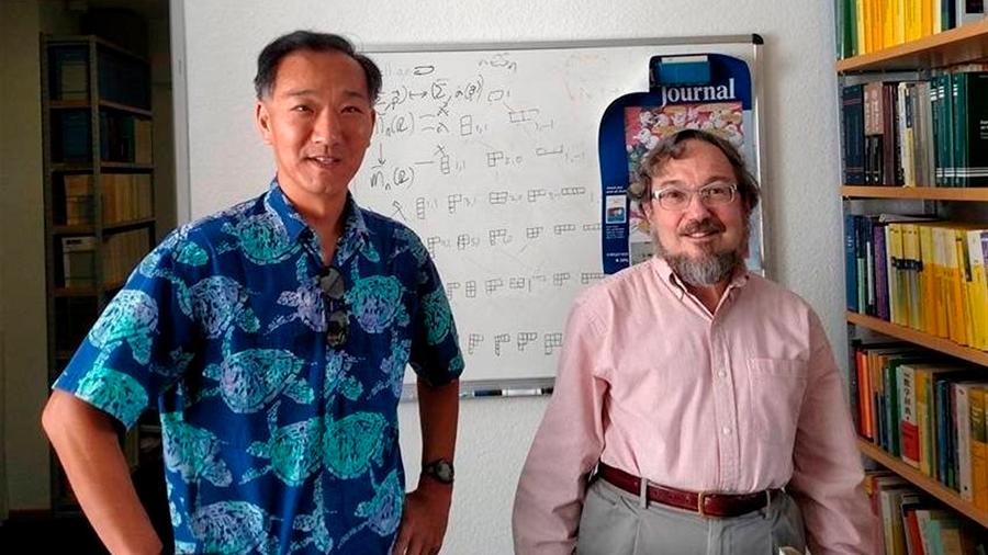 Un viejo enfoque del problema matemático más famoso recobra utilidad