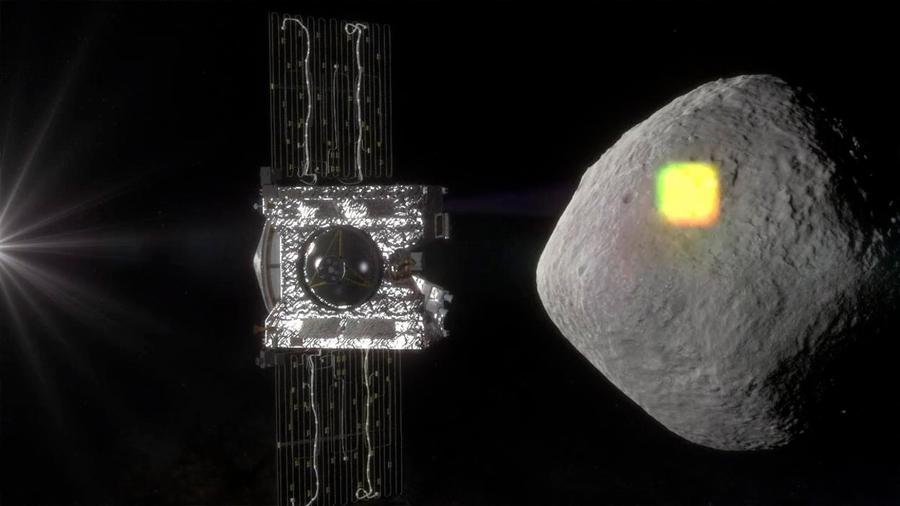 La NASA pide ayuda a aficionados para tomar muestras en el peligroso asteroide Bennu