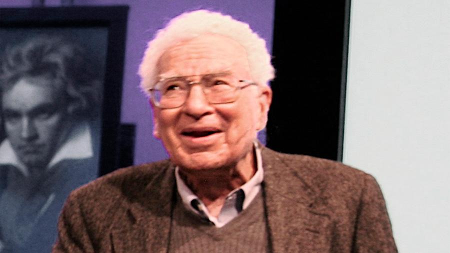 Falleció Murray Gell-Mann, el físico que descubrió la teoría de los quarks