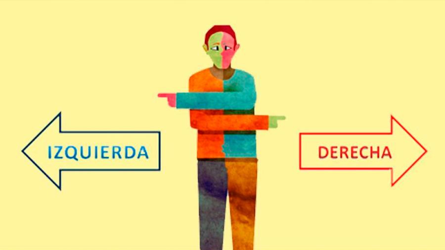 Psicología: los de izquierdas y los de derechas son buenas personas pero de maneras diferentes