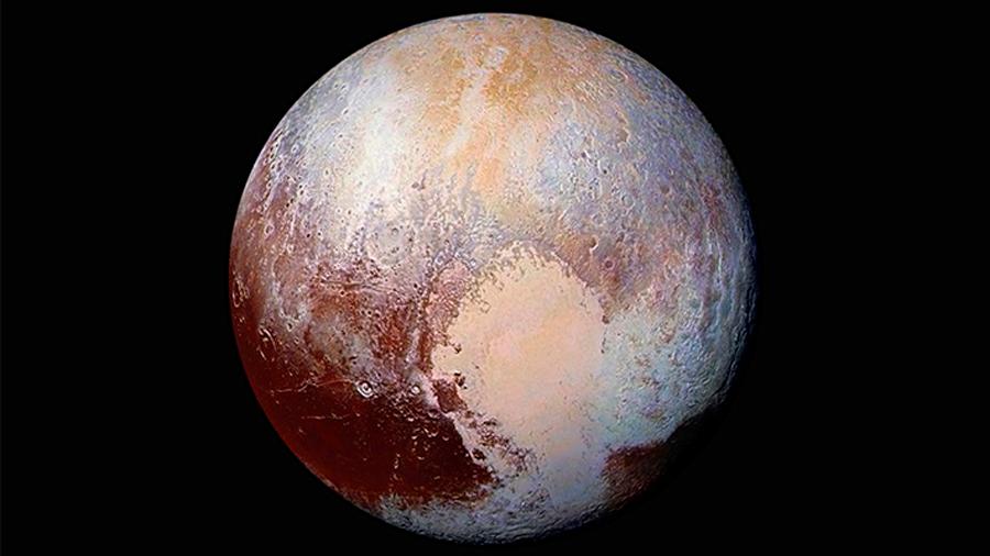 NASA descubre nuevos indicios de agua en dos planetas del Sistema Solar