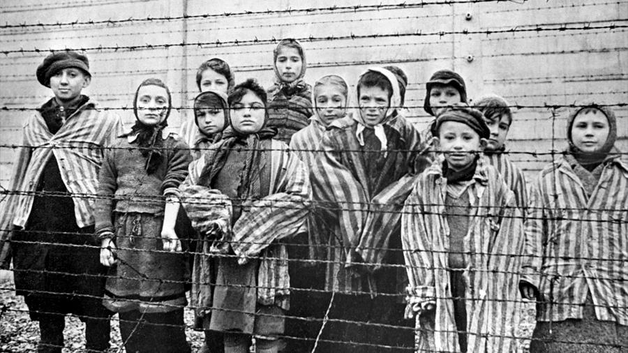Descubren que los supervivientes del Holocausto sufren daños cerebrales