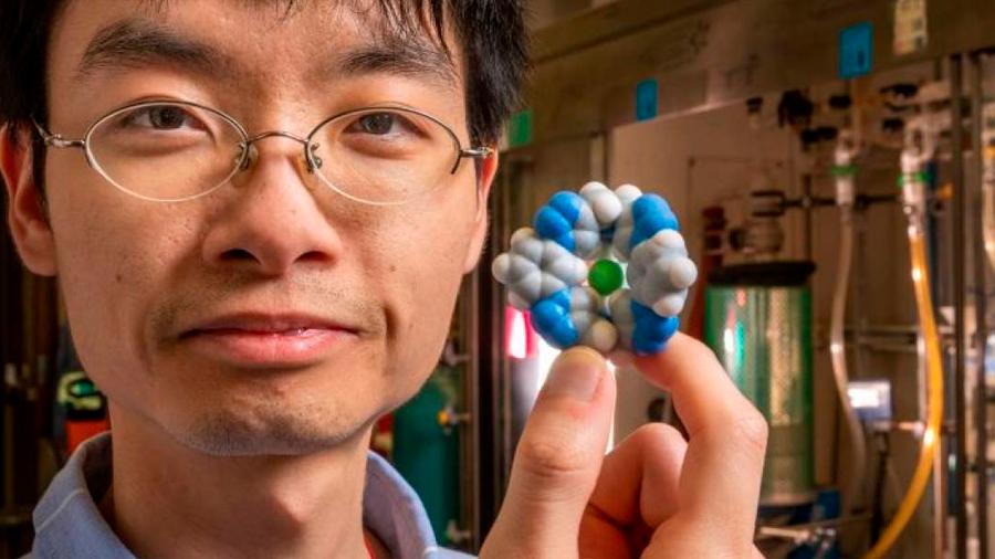 Crean increíble molécula capaz de desalinizar el agua con una efectividad nunca antes vista