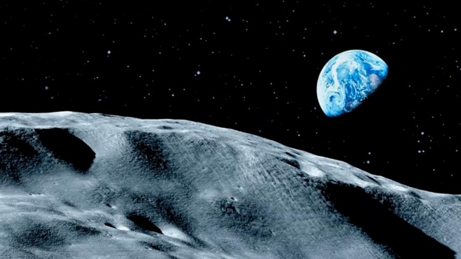 Nasa prepara envío de material científico para que astronautas vuelvan a la luna
