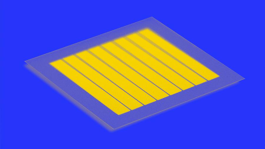 Tándem de silicio+perovskita podría revolucionar la energía solar