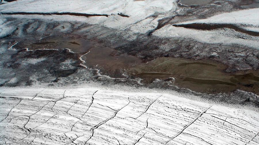 """Ciclos de retroalimentación que empeorarán el cambio climático """"ya han empezado"""": científicos"""