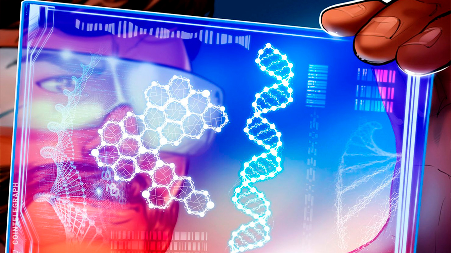 Vida sintética: Diseñando información genética por computadora