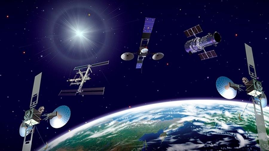 La comunidad astronómica insta a regular las constelaciones de satélites