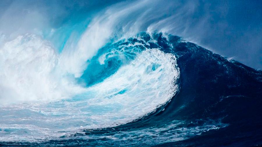Hallan explicación a cómo las mareas producen terremotos