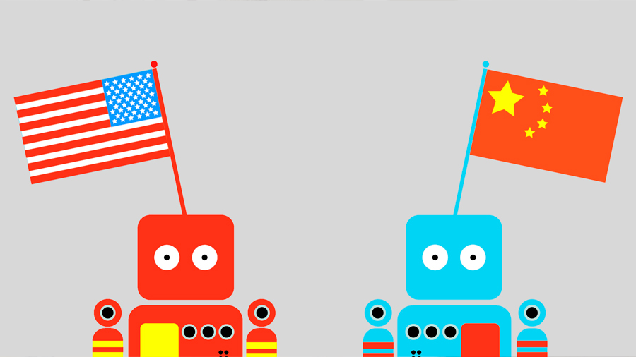 China empieza a preocuparse (al fin) por la ética de la IA