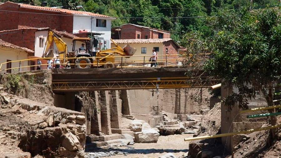 Desarrolladores colombianos crean software para prevenir deslizamientos