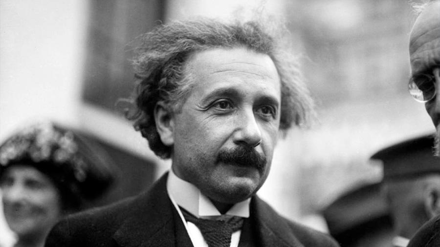 Difunden la entrevista inédita a Einstein en la que se arrepiente por la bomba atómica