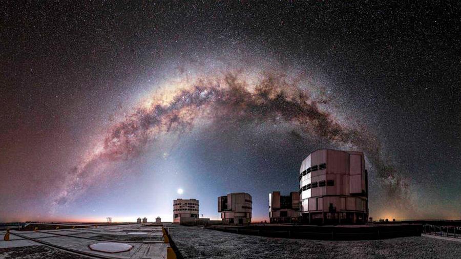 Comienza a funcionar un nuevo buscador de planetas similares a la Tierra