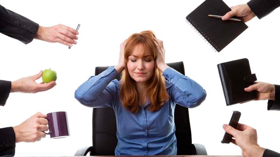 """Síndrome burnout: cómo saber si el trabajo está a punto de dejarte """"fundido"""""""