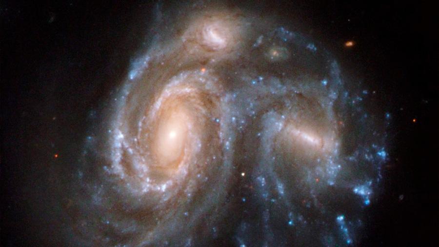 Una astrofísica anuncia un descubrimiento que podría reescribir la historia de cómo mueren las galaxias