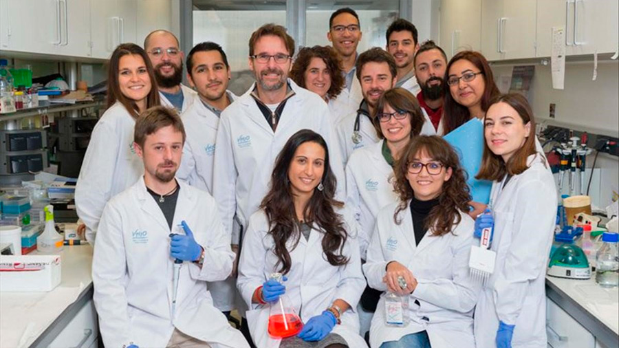 Investigadores españoles ensayan fármaco contra el truco que comparten el cáncer y los embriones para sobrevivir