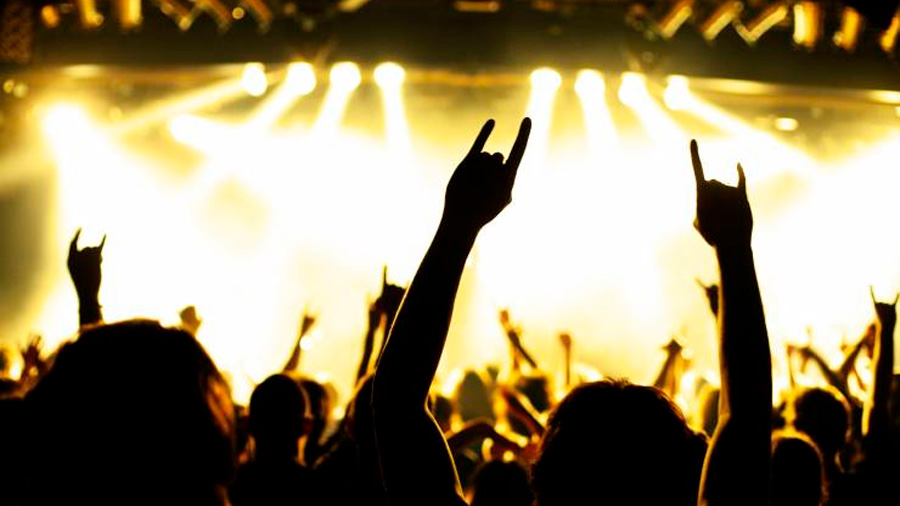 La iluminación de los festivales de música electrónica aumenta el riesgo de ataques epilépticos