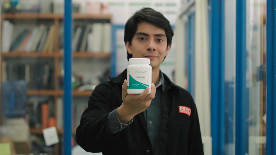 Gana mexicano por primera vez concurso internacional de startups por creación de un sustituto de azúcar obtenido de maíz
