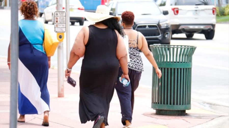 Población mundial con obesidad supera a la que pasa hambre