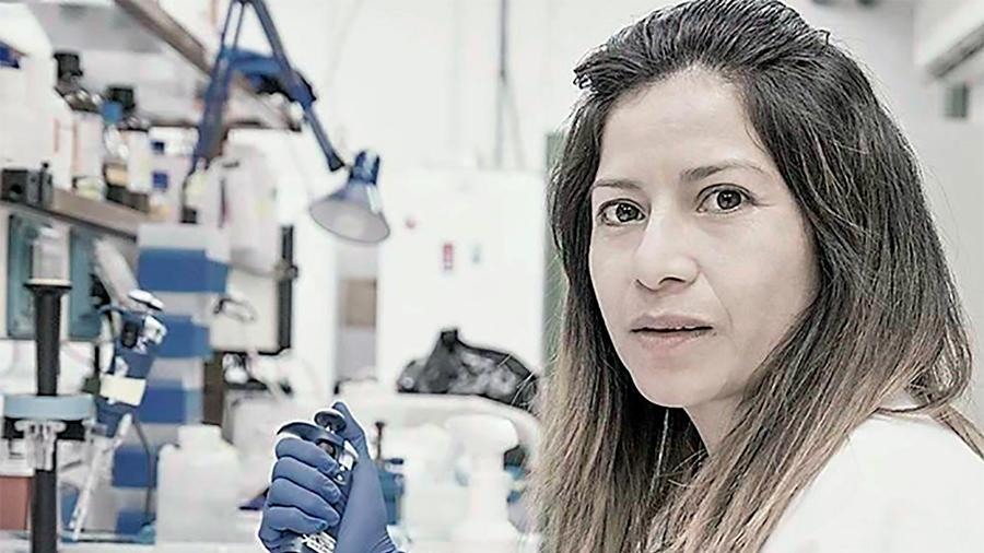 Con biología molecular, científica mexicana mejora en España protocolos de producción acuícola de peces para consumo humano
