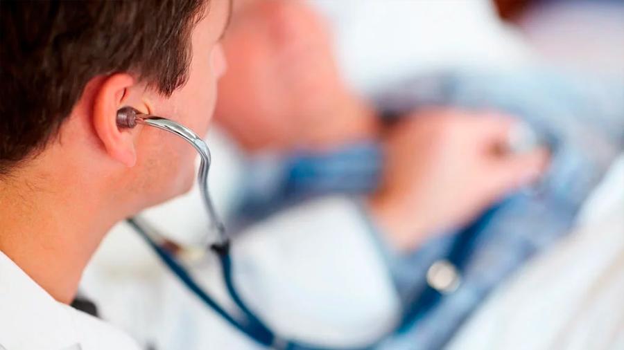 Dispositivo inteligente detecta la respiración agónica