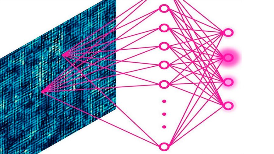 El aprendizaje automático desvela misterios de la física cuántica