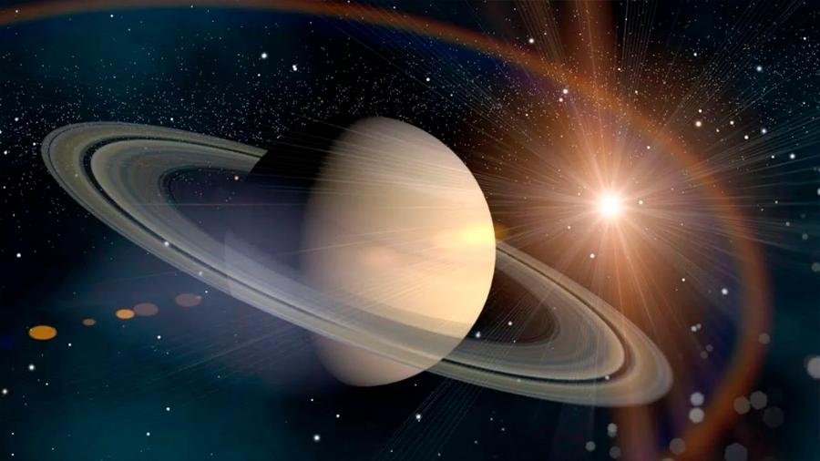 Los oscuros anillos de Urano también emiten 'calor'