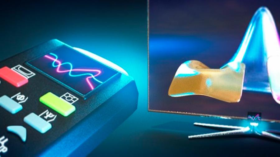 Científicos españoles logran comunicaciones cuánticas seguras por primera vez en el rango de las microondas