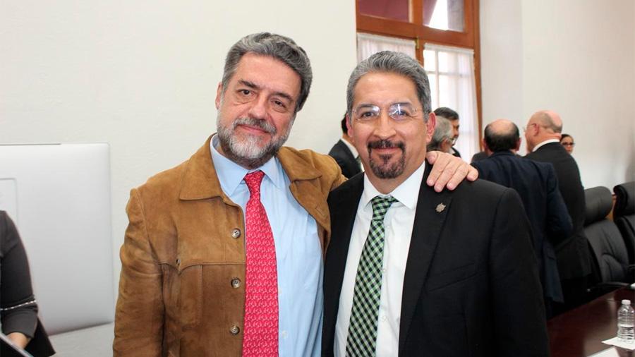Respalda gobierno mexicano autonomía de universidades públicas ante embates legislativos