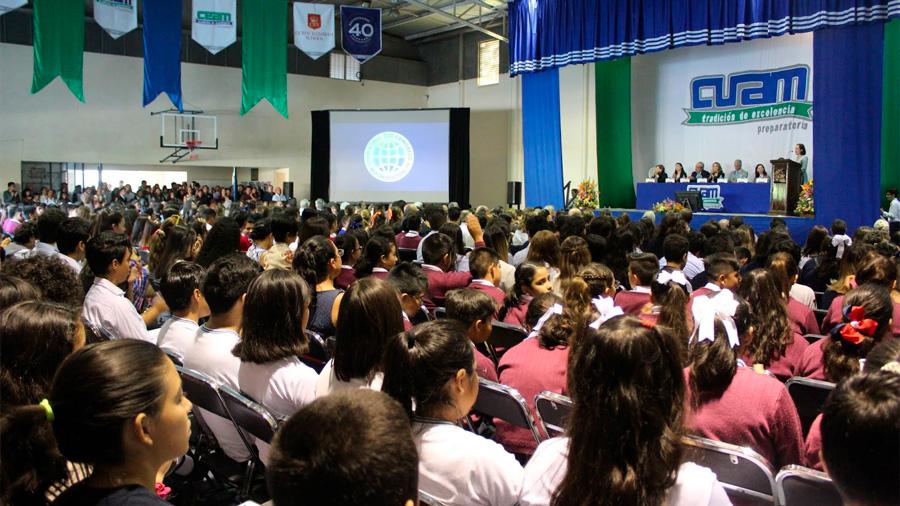 XXX Congreso CUAM-ACMor: Treinta años de un gran congreso estudiantil