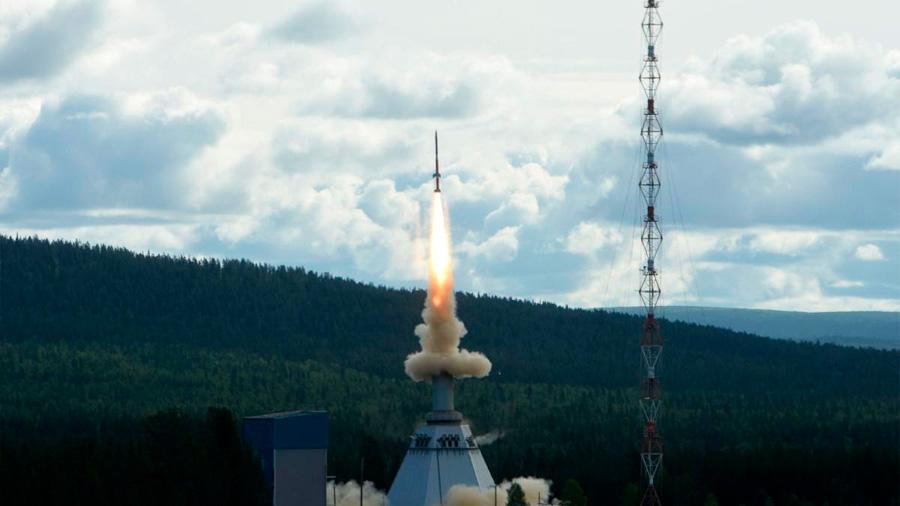 El grafeno viaja al espacio para su puesta a prueba
