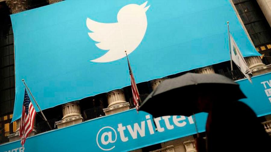 Twitter ocultará los mensajes de políticos y figuras públicas que resulten ofensivos