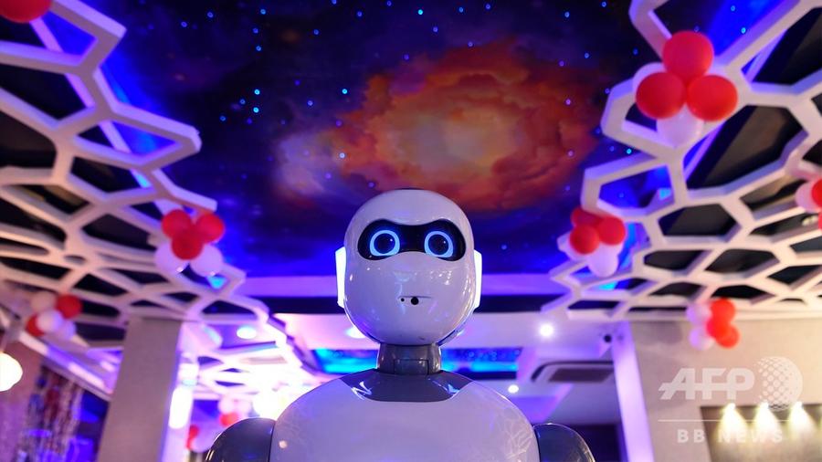 Robots ocuparán 20 millones de empleos en 2030: estudio