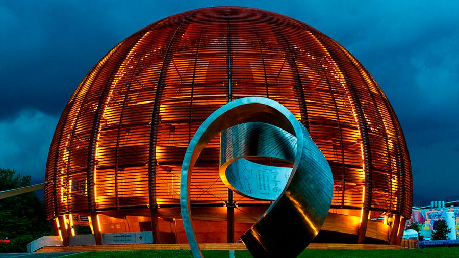 Sobre el análisis inteligente de datos en el Gran Colisionador de Hadrones